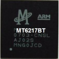 CPU MT6217BT