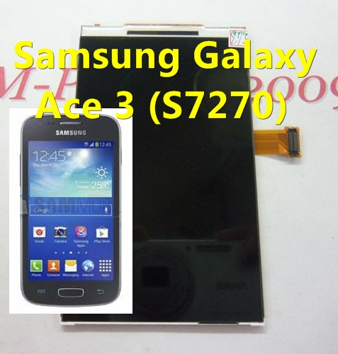 จอ Samsung Galaxy Ace 3 (S7270)
