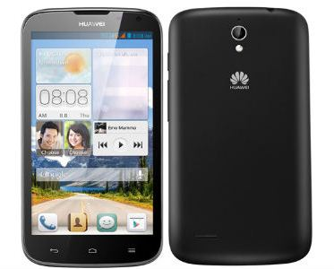 Huawei Ascend G610