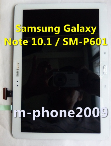 จอ Samsung Galaxy Note SM-P601