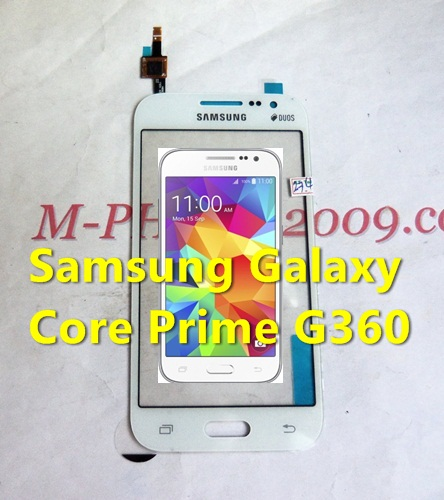 ทัชสกรีน Samsung Galaxy Core Prime G360 (White)